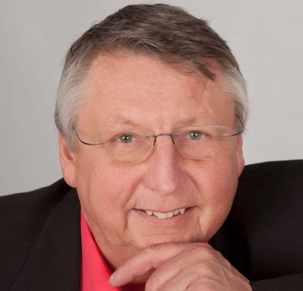 Siegfried Tomaschek   1955   +2021
