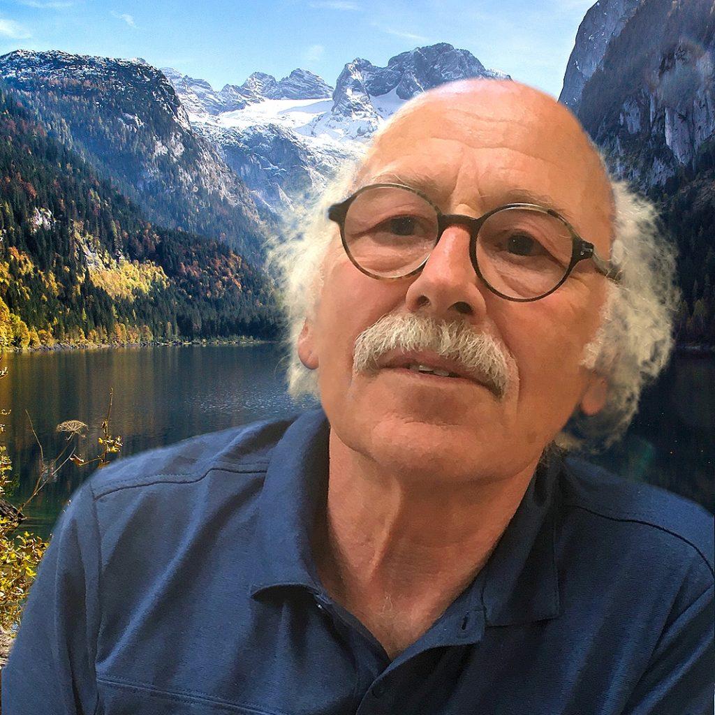 Hubert Billinger